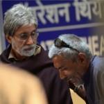prakash-jha with amitabh bachchan