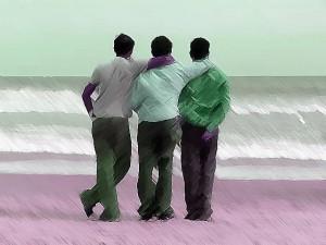 Gay men in Pakistan
