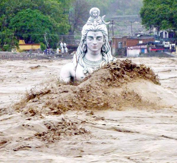 Uttarakhand devastation