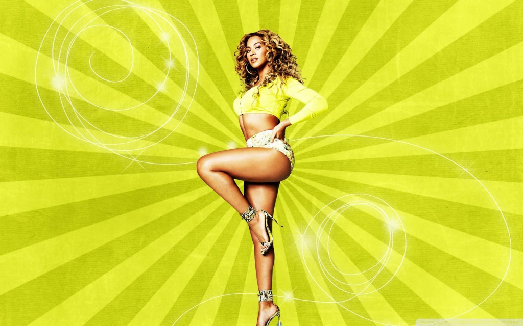 Beyonce Knowles: The most beautiful female celebrity