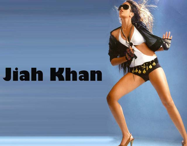 After dream debut opposite Amitabh Bachchan in Nishabd in 2007, Jiah Khan couldn't fulfil her Bollywood dream