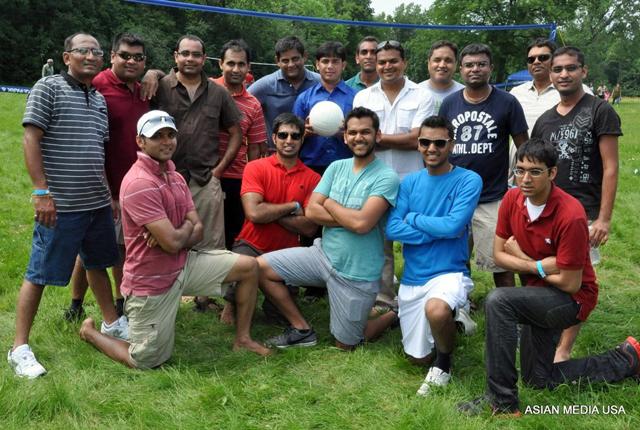 Betalish Samaj Summer Picnic