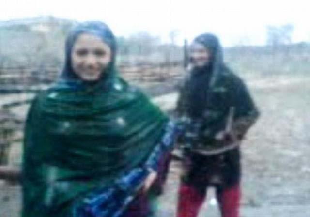 2 Pakistani sisters shot for dancing in the rain