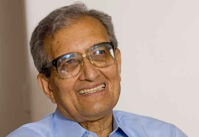 Amartya Sen says he won't apologize for remarks on Narendra Modi