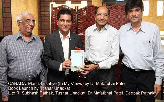 `Canada- Mari Dhrishtiye' launch