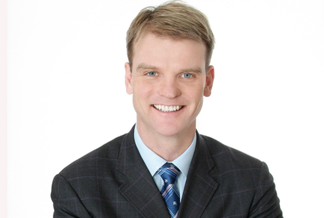 Chris Alexander - new immigration minister