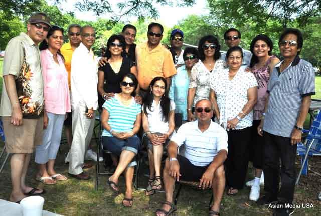 Gujarati Samaj Chicago picnic7