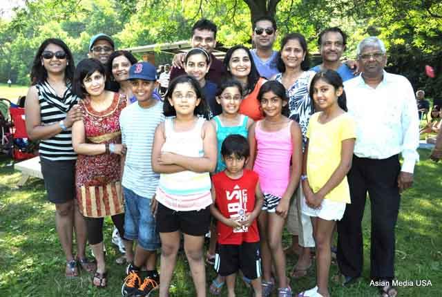 Gujarati Samaj Chicago picnic8