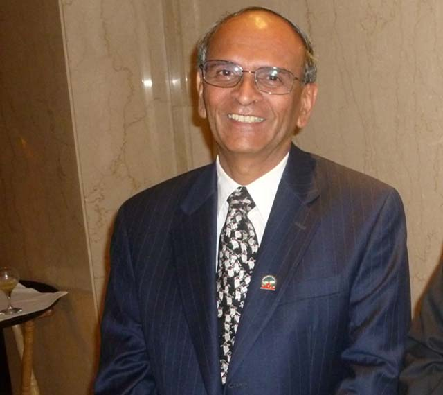 Kalyan Sundram remains executive director of CIF