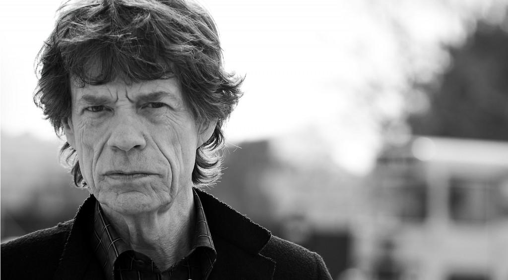 Mick Jagger turns 72