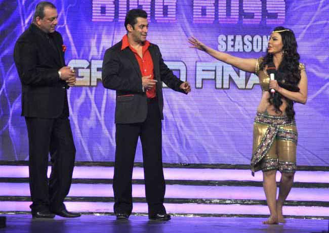 Salman Khan to charge Rs 5 crore per episode for Bigg Boss 7