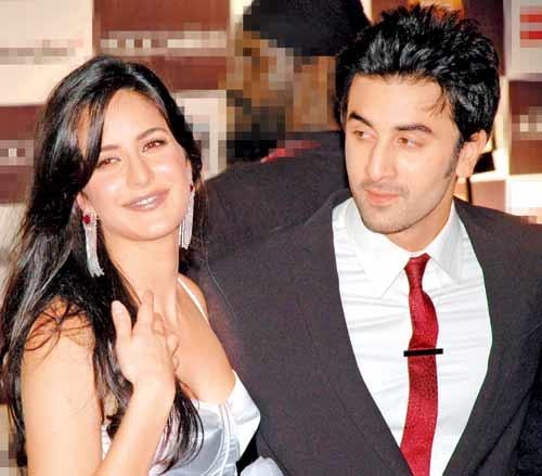 Ranbir & Katrina