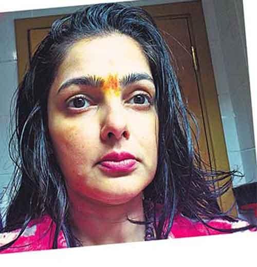 Actress Mamta Kulkarni's bank accounts frozen in multi-crore drug racket