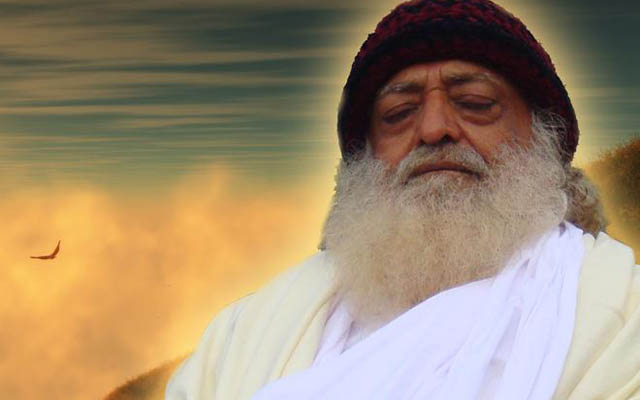 Godman Asaram Bapu arrested in molestation case