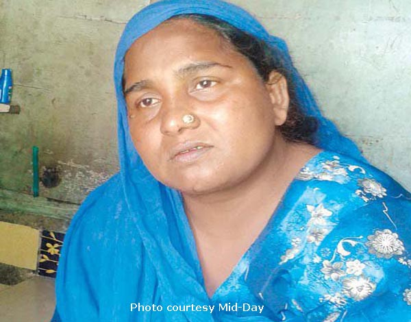 Chand Bibi, the mother of main accused in the Mumbai gangrape, says her son is a police informer.