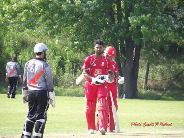 Gunasekera and Himal Patel
