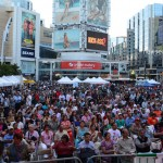 India Independence Day celebrations in Toronto