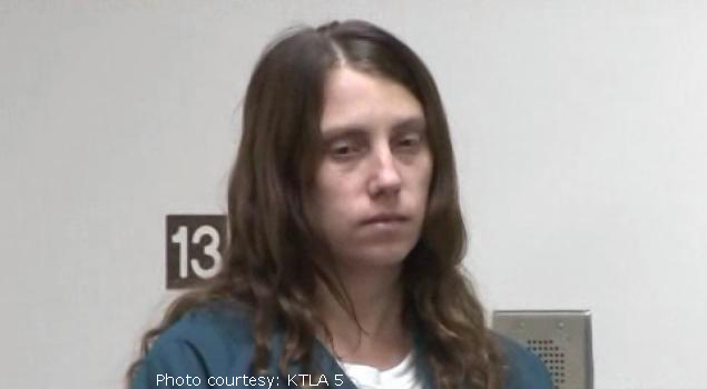 California teacher jailed for having sex with her students