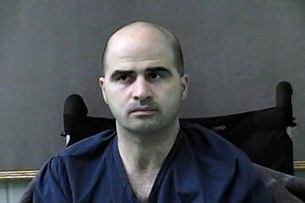Jihadist US Army Major Nidal Hasan calls himself a `mujahideen'