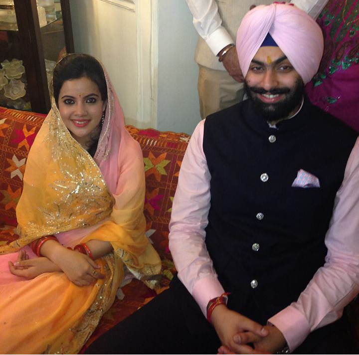 Capt Amarinder Singh S Grandson To Marry Virbhadra S Daughter