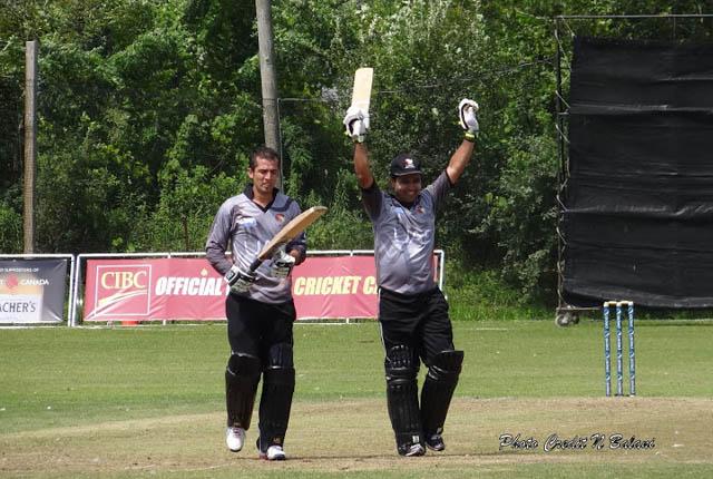 Shaiman and Rohan of UAE