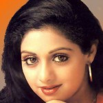 Sridevi at her prime