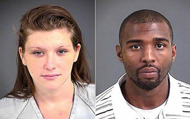American couple arrested for having sex in Home Depot