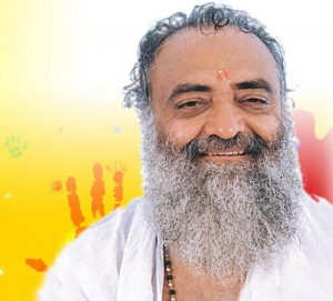 Asaram Bapu: Chargesheeted for the alleged rape of a minor