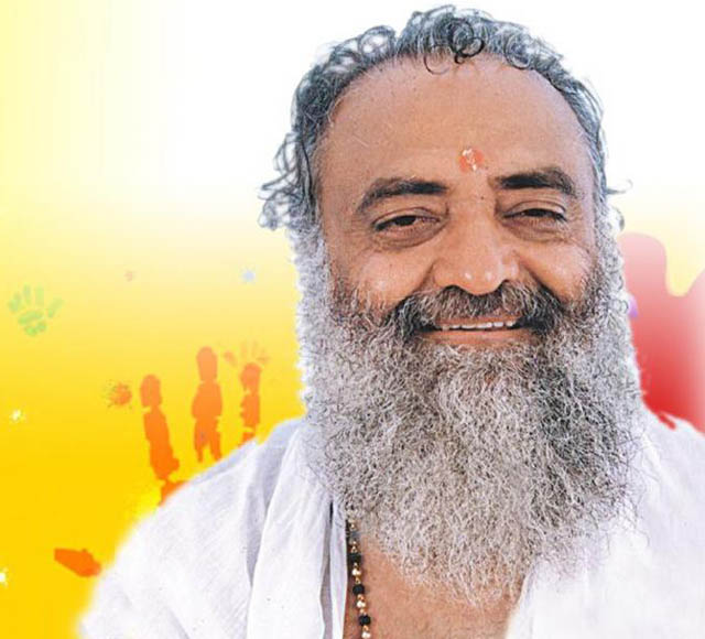 Summons against godman Asaram Bapu in molestation case