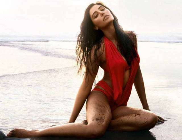 Nargis Fakhri tells why she called Ranbir Kapoor a ` gossip queen'