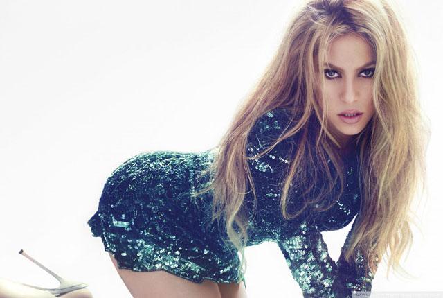 Hips Don't Lie: Shakira