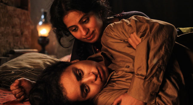 A scene from Qissa