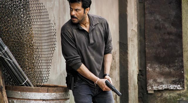Anil Kapoor in serial 24