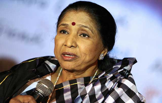 After daughter, now Asha Bhosle's son Hemant is dead