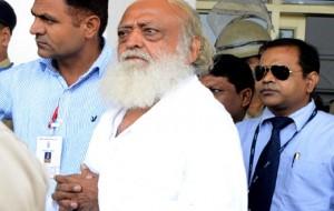 Godman Asaram Bapu