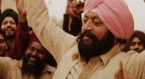 Irrfan Khan as Umber Singh in Qissa
