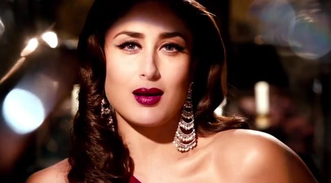 Kareena Kapoor - Talash