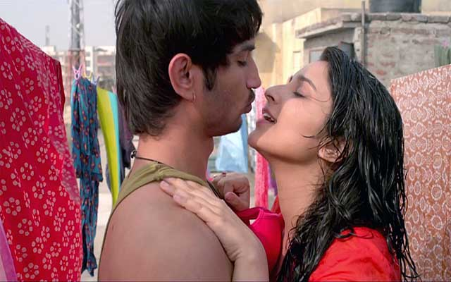 Review of Shuddh Desi Romance: It is the worst-ever movie by Yashraj Films