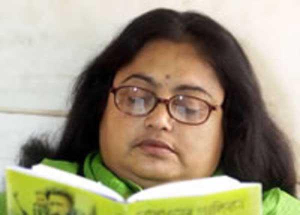 Sushmita Bannerjee