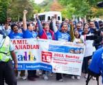 Tamil Canadian Walk-a-thon