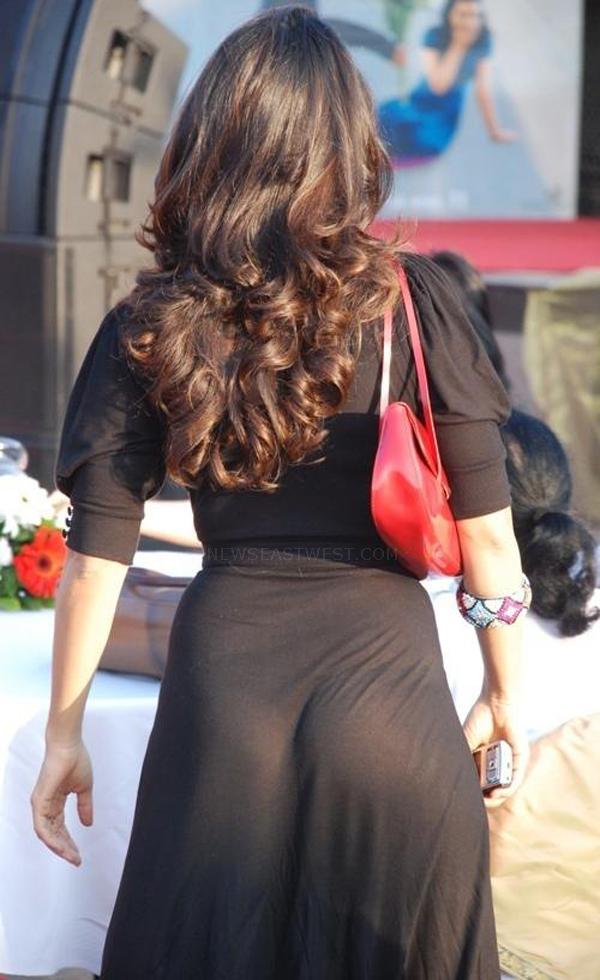 Tanisha Maukherjee