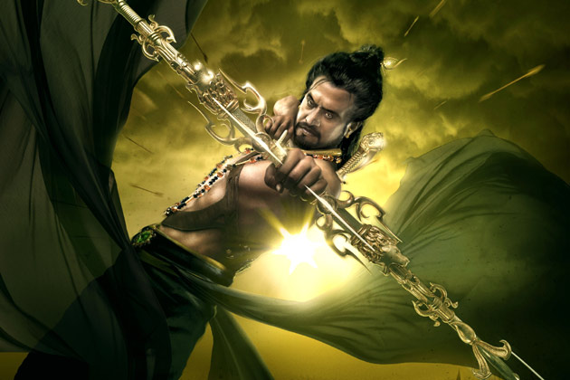 Release of Rajinikanth starrer Kochadaiyaan postponed till May 1