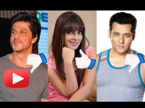 Priyanka Chopra beats Salman Khan, Shahrukh