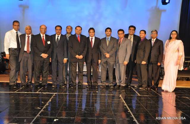 AIPhA board members.