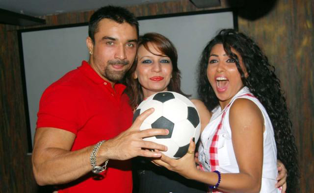 Ajaz Khan enters Bigg Boss, regrets there is no porn star