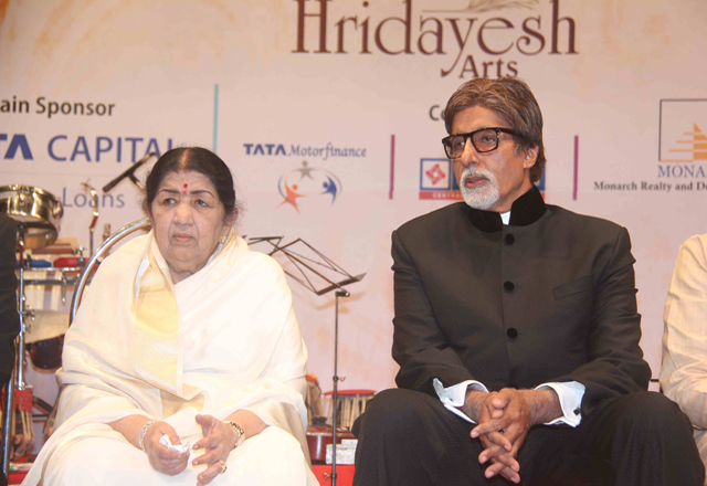 Bollywood celebs choose their favourite songs by Lata Mangeshkar on her 85th birthday