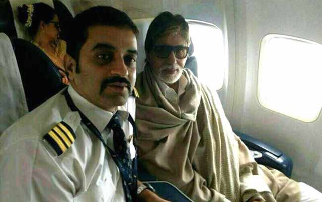 No Welcome Back without Amitabh Bachchan