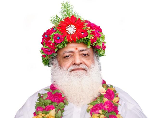 Asharam Bapu