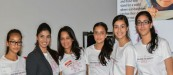 Global Girl Power. File photo