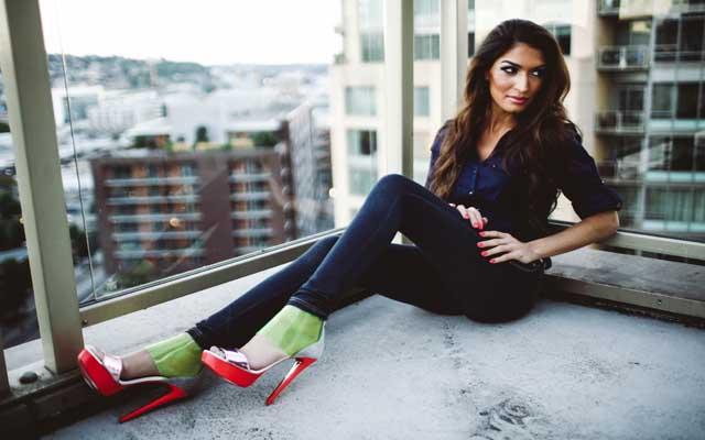 Miss Pakistan 2013